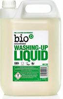 Bio-D Washing Up Liquid - 5 Litre