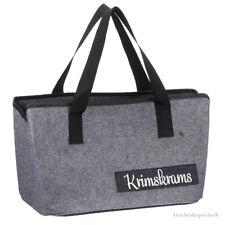 Filztasche Krimskrams Einkaufstasche Shopper Tasche Aufbewahrungskorb * Aktion