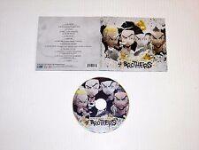 Horseshoe Gang - 4 Brothers CD (2016) COB [PA] KXNG Crooked I  VERY RARE!!