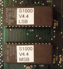 AKAI S1000 Sampler V4.4 OS Upgrade EPROMS