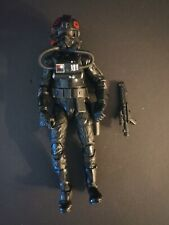 """Loose Star Wars Black Series 6""""   inferno squad agent, battlefront 2 Exclusive"""