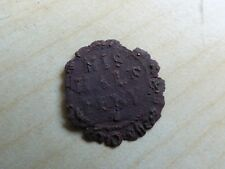 More details for his half penny trade token 17th century (myrefn8501b)
