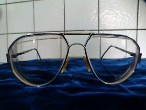 Brille, Brillengestell aus den 70er Jahren