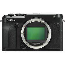 Fuji Fujifilm GFX 50R Body W/64GB SDXC CARD *NEW*