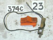 Stihl Hs-75 Hedge Trimmer Oem - Kill Switch