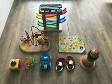 Spielzeugpaket für Kleinkinder von 1-3 Jahre