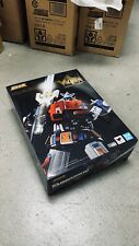 BAS55495: Bandai Soul of Chogokin GX-88 Vehicle Voltron Armored Fleet Dairugger