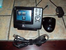 Logitech Harmony 1100 Remote & RF Wireless Extender *price reduced*