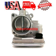04891735AC Throttle Body For Jeep Chrysler Dodge 1.8L 2.0L 2.4L Compass Caliber