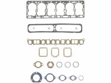 For 1954-1955 Willys Aero Ace Head Gasket Set Felpro 21148DW 3.7L 6 Cyl