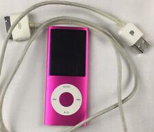 Apple Ipod Nano 5th Generation 8G