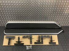 LAND ROVER DISCOVERY 3 4 OEM STYLE SIDE STEPS BARS STEPS RUNNING BOARDS 100% FIT