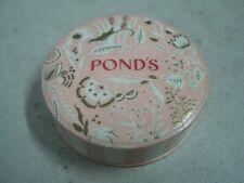 Antique Face Powder box Pond's