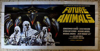 POSTER 6F FUTURE TIERE HORROR CHRISTOPHER GEORGE LESLIE NIELSEN, RUTH