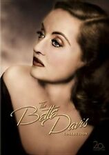 Bette Davis Centenary Celebration Col 0024543507123 DVD Region 1