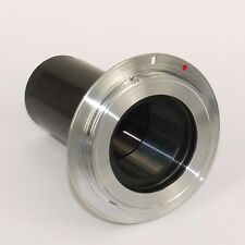 Newton raccordo foto telescope x fotocamera Nikon adapter - ID 3072