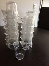Tasses Plastique Nespresso