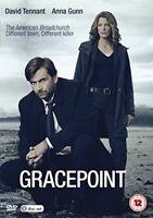 Gracepoint [DVD][Region 2]