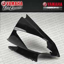 NEW OEM YAMAHA YZF R6 YZFR6 FRONT RH UPPER COWLING FAIRING BLACK 13S-2835H-00-P3