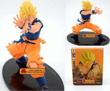 Dragon ball Z SCultures BIG Colosseum 4 Son Goku 17cm PVC Figure Gift Toy NIB