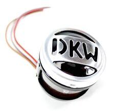 Rücklicht - Bremslicht für DKW SB, NZ 200, 250, 350, 500, Block, KM Motorräder