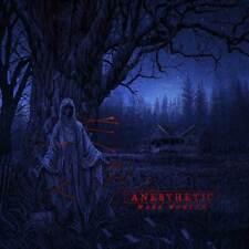 Mark Morton - Anesthetic (NEW CD ALBUM) Lamb Of God
