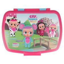 Cry Babies P.merenda St00774 8412497007745 Miss Casa Distribuzione S.r.l.