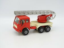 Gama Mini SB 1/55 - Mercedes Echelle Pompiers Feuerwehr