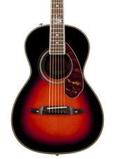 Guitares acoustiques Fender