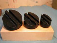 """3-piece Fly Cutter Set -¾ """" Shank"""