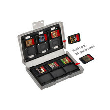 Great Game Cards Holder Storage Case Box Organizer For Nintendo Switch Props