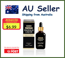 Quick Sales Sinicare Propolex Propolis Liquid 50ml Exp 12 2020