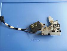 1998-1999-00-01-02-2003 JAGUAR XJ8 XJ8L VANDEN PLAS LEFT REAR DOOR LOCK GNA2551