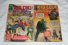 KID_COLT_OUTLAW 114# AND 131# TWO FANTASTIC COMICS IN ONE DEAL £15.99