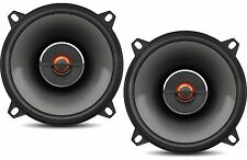 JBL GX502 5-1/4-Inch 135 Watt 2-Way Speaker System BRAND NEW PAIR FAST SHIPPING!