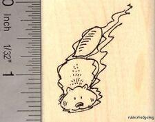 Beaver Rubber Stamp E14409 WM