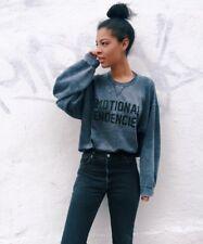 RE/fatto Levi's High-Rise Straight Jeans Attillati W24 UK 6