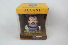 """Disney Vinylmations Collectible 3"""" Hawaii Aulani Exclusive Minnie Mouse Figurine"""