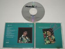 MIMI FARINA/SOLO(PHILO CD 1102) CD ALBUM