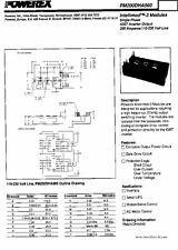 PM200DHA060-SEMICONDUTTORE-componente elettronico