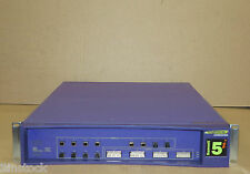 Extreme Networks Summit 5i 12-Port Gigabit + 4 GBIC Slots Switch 11504