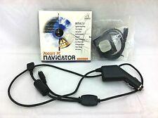 Pharos GPS Navigation & Routing Software für Pocket PC