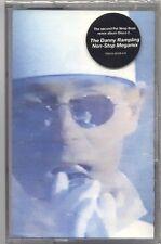 PET SHOP BOYS - Disco 2 - MK7 MUSICASSETTA MC 1994 SIGILLATA SEALED
