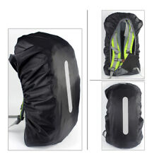 Reusable 100% Waterproof Backpack Rain Cover for Hiking Camping Biking Outdoor
