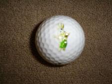 Pillsbury Doughboy golf ball Dough boy Dunlop 3