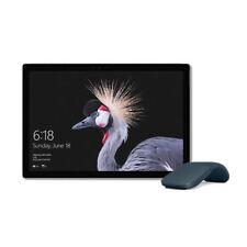 Microsoft Surface Pro Tablet + Surface Arc Touch Mouse - Cobalt Blue