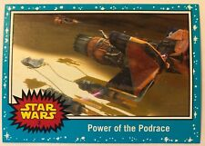2015 Star Wars: Journey to The Force Awakens #2 Power of the Podrace