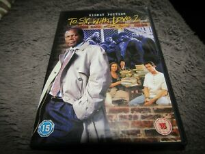To Sir, with Love 2 (1996) (Tv-Film) Sidney Poitier (Actor), Christian Payton
