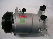 A/C Compressor with Clutch Zexel New fits Nissan Quest 2004-2009