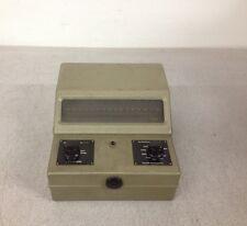 Norma Fluxmeter 251F Vintage Magnetic